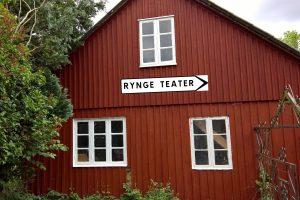 Rynge teater